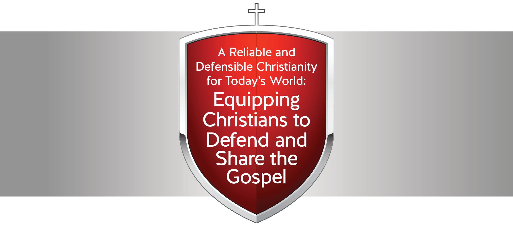 A Reliable and Defensible Christianity banner image