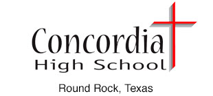 Concordia High School Logo