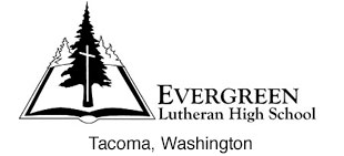 Lutheran High School Logo