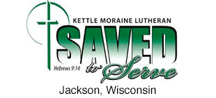 Kettle Moraine Lutheran High School logo