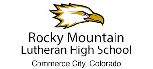 Rocky Mountain Lutheran High School Logo