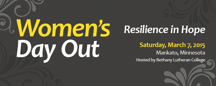 Women's Day Out 2015