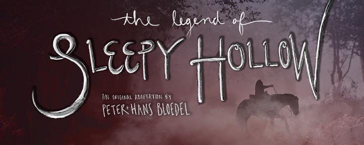 The Legend of Sleepy Hollow banner image