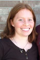 Allison Petzel (2008, Biology, Exercise Science)