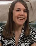 Kristen (Scislow) Budahn (2008)