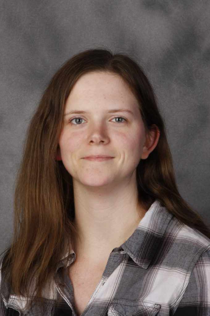 Sarah Kruckeberg (2014)