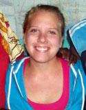 Stephanie Sewanoude (2010)