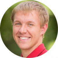 Ben Petzel, Admissions Counselor