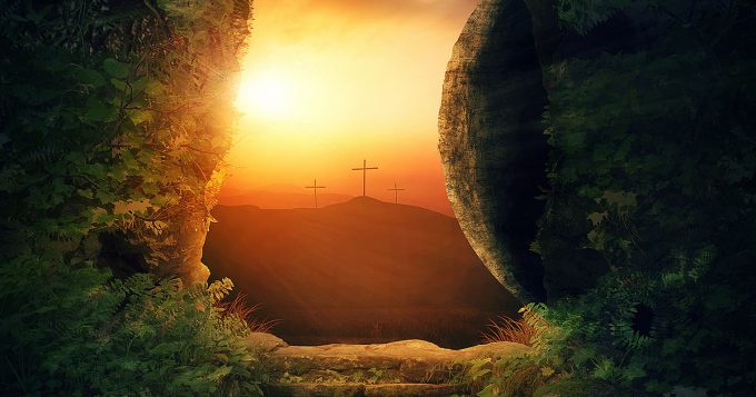 """Easter Evidence: What Do the """"Autopsies"""" of Jesus Reveal?"""