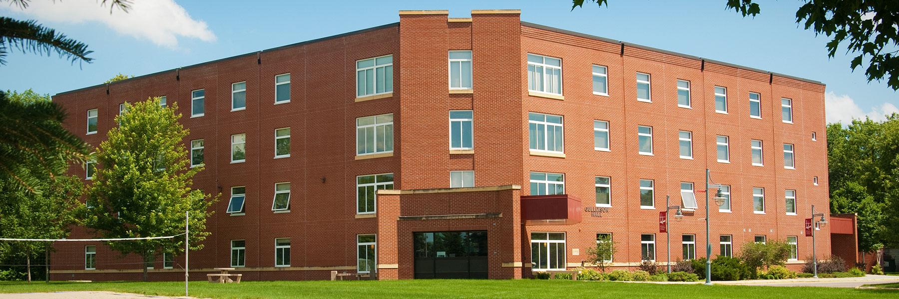 Gullixson Hall