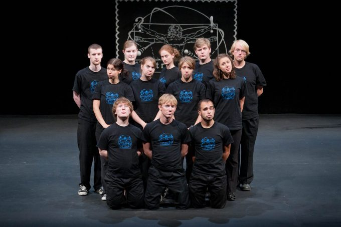 Theatre Physics 17 (2010)