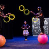Theatre Physics 2013