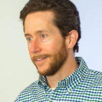Dr. Ryan MacPherson, History Department professor