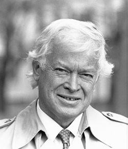 Paul Ylvisaker