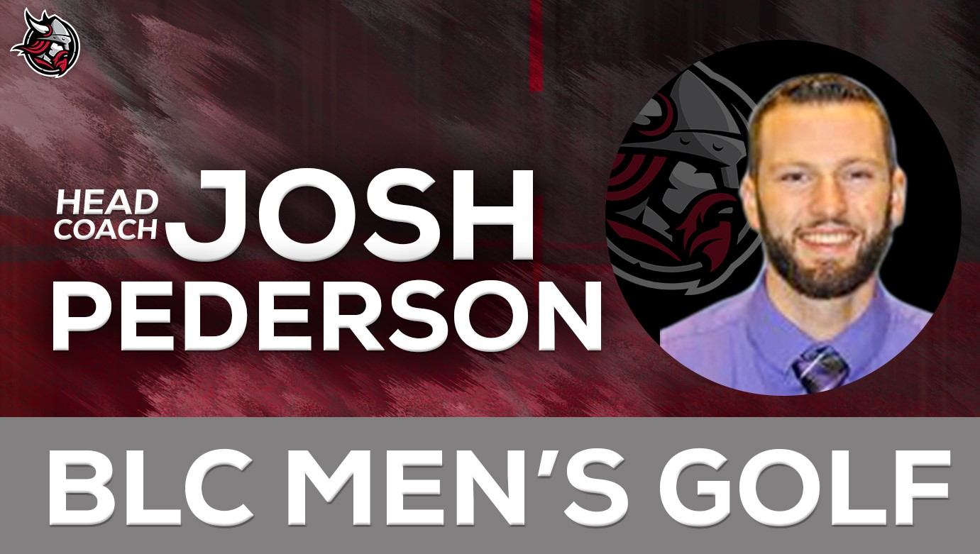 Bethany Lutheran announces Josh Pederson as new men's golf coach