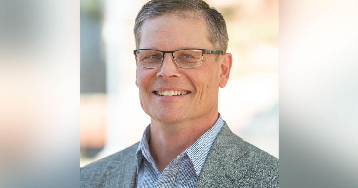Bruce Gratz ('84) Advancement Gift Officer