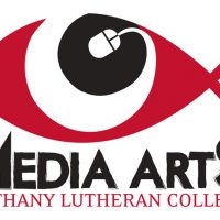Media Arts logo by Erlandson
