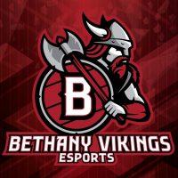 Bethany Vikings eSports logo