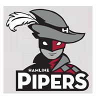 Hamline Showcase logo