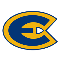 Blue and Gold Meet logo