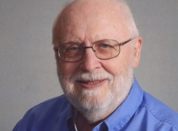 Mr. Darwin Beck ('60)