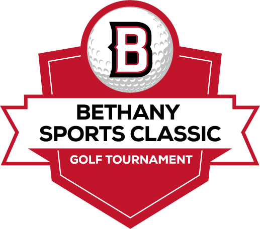 Bethany Sports Classic Golf Tournament Logo