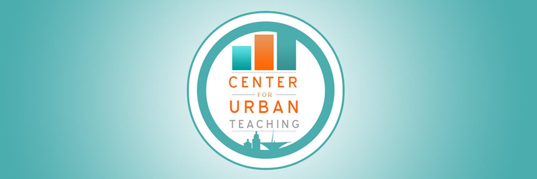 Center for Urban Teaching logo
