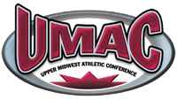UMAC Tournament logo