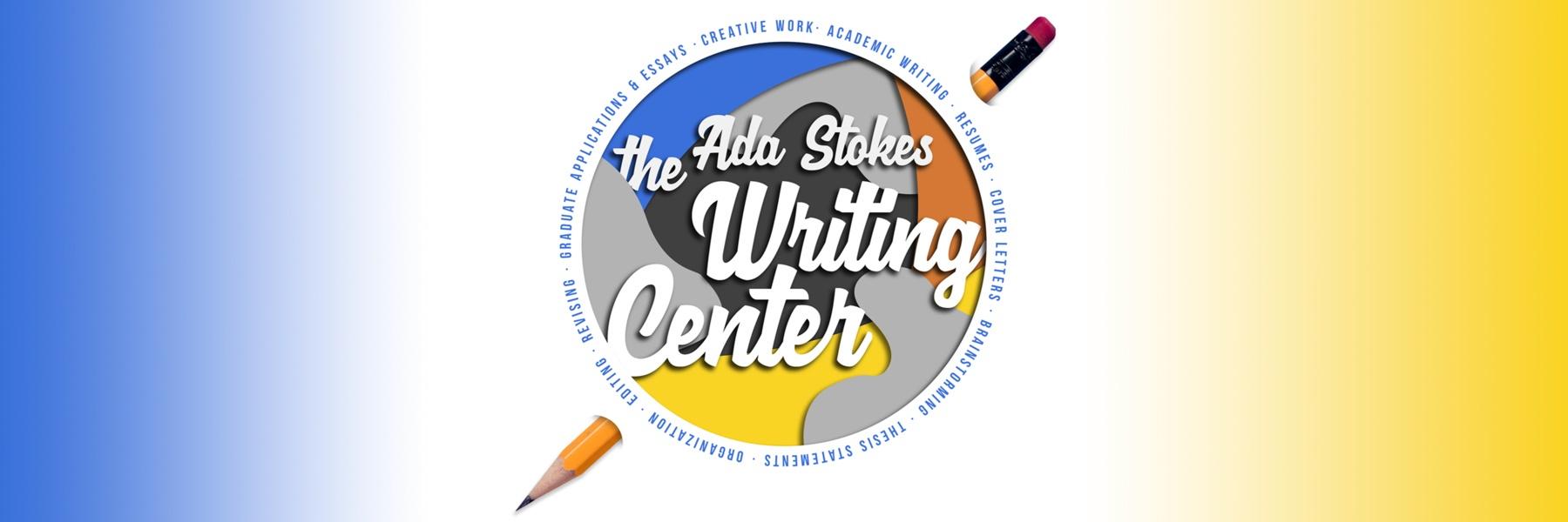 logo for Writing Center