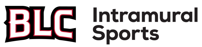 BLC Intramural Sports logo