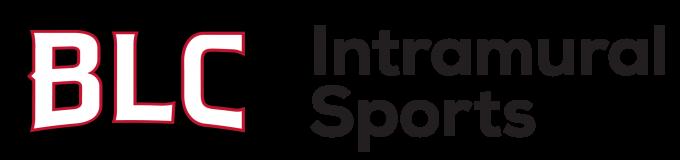 BLC Intramural Sports logo