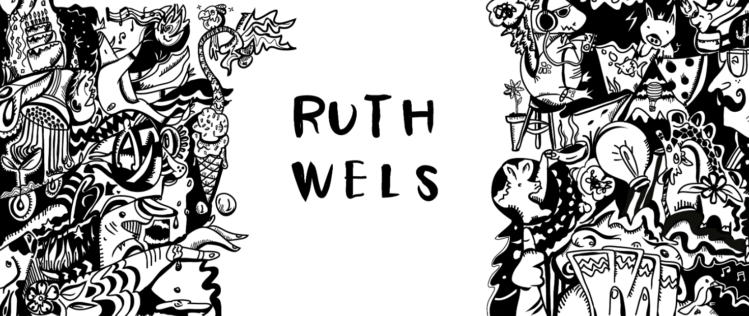 Ruth Wels Logo