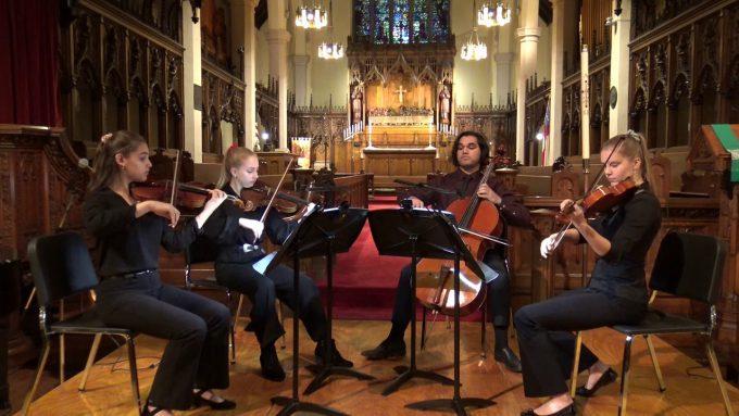 Asio String Quartet