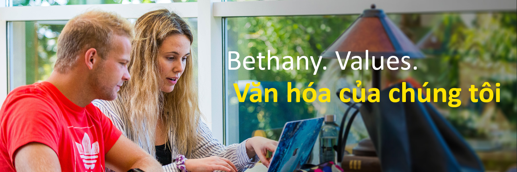 Bethany Values My Vietnamese Culture