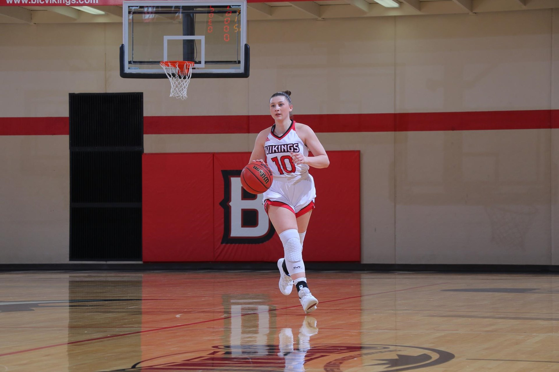 Olson Named to USA Division III Basketball Select Team
