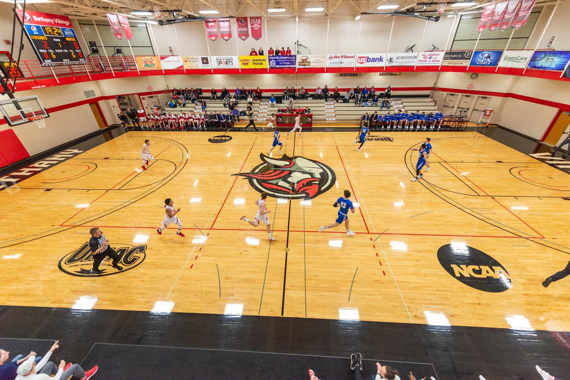 Bethany Lutheran College Athletic Camps in June Postponed