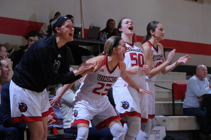 Women's Basketball Camps Cancelled