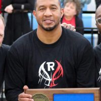 Bethany alumnus Omar McMillan.