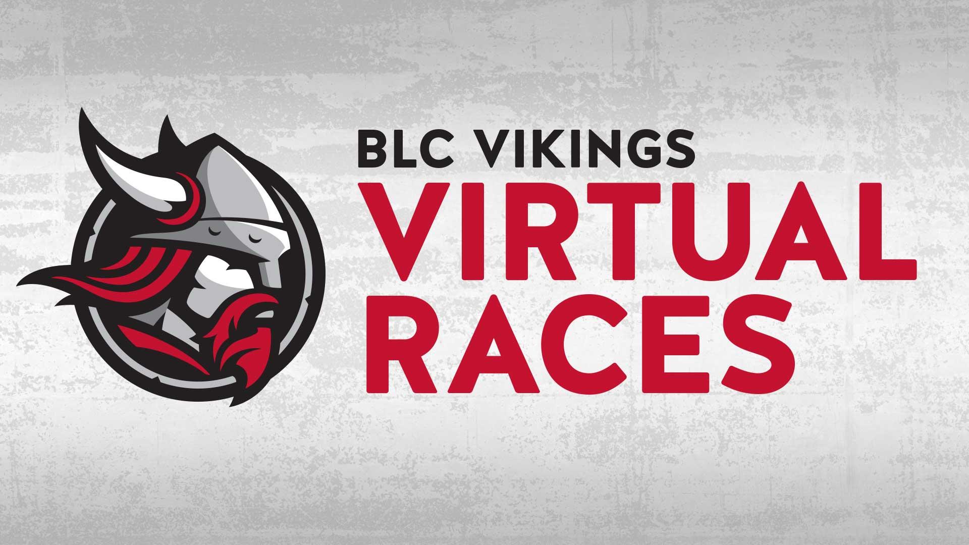 BLC Vikings Virtual Races