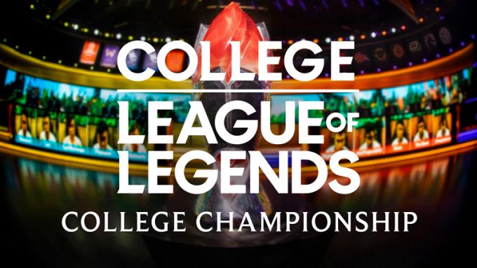 College League of Legends College Championship