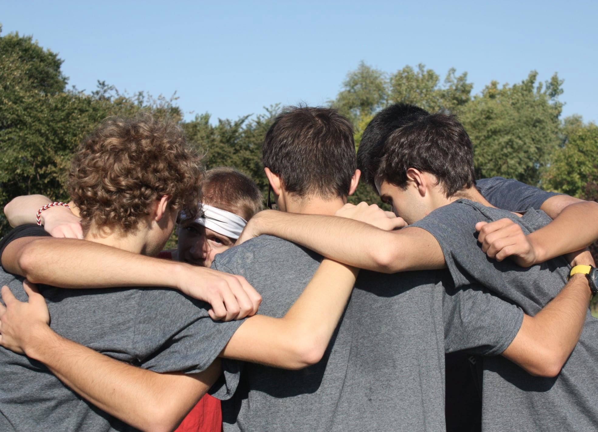 Vikings Place 26th at Blugold Invite
