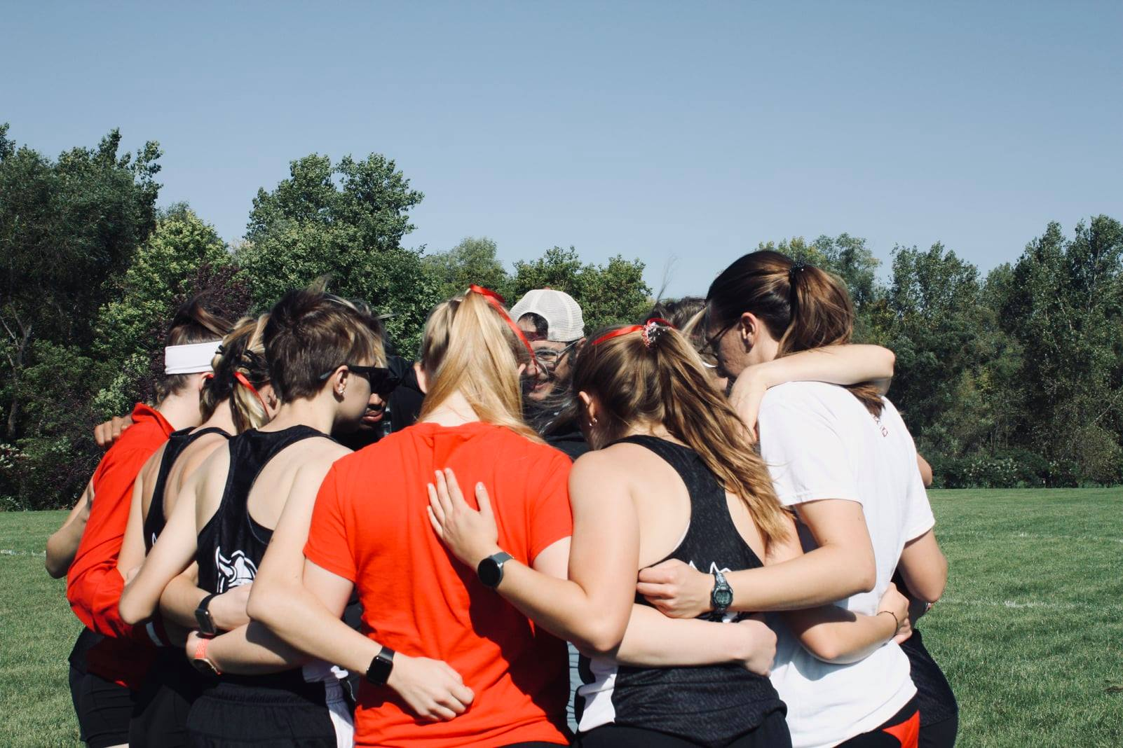 Bethany Lutheran Takes 24th at Blugold Invite
