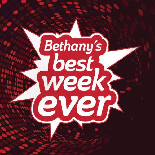 Best Week Ever Featured Imagine 2021 BWE