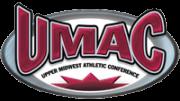 Indoor UMAC Championships logo
