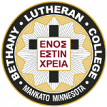 Bethany Lutheran College Seal