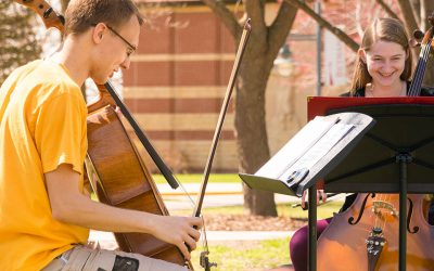 music major photo